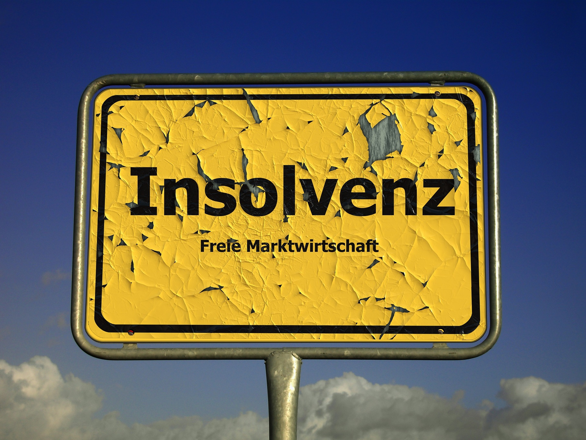 Insolvency lawyer for INsolvency law