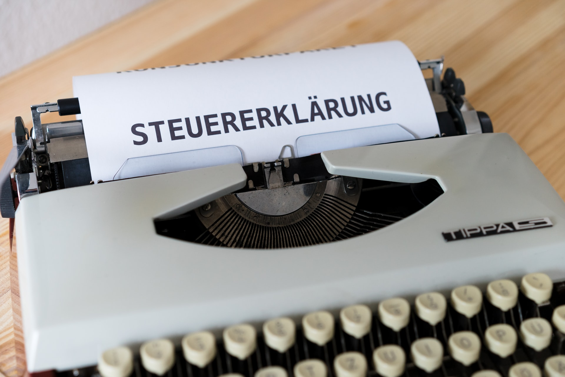 steuerberaterhaftung: Anwalt für Steuerrecht in München
